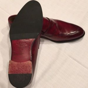 2bdebf724e2 Paul Evans Shoes - Authentic Paul Evans The Stewart loafers brown
